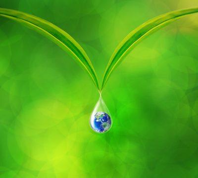Risparmiare l'acqua per salvare il pianeta
